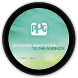 PPG Bringing Innovation to the Surface LED Sign Graphic